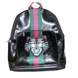 Gucci Bags - Gucci backpack